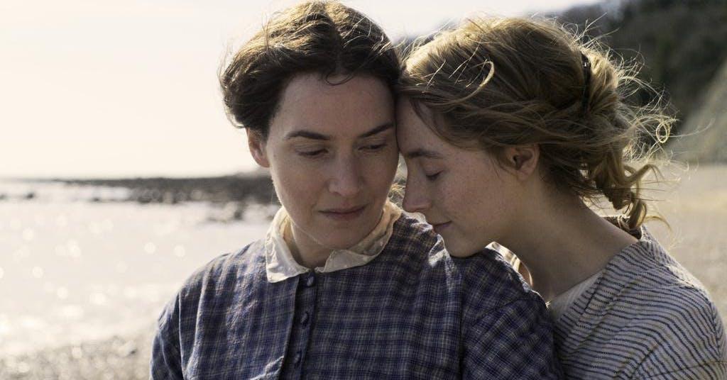 Kate Winslet anklagar Hollywood för homofobi